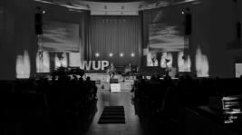Samoaja (duet) live at WUP-ilta © Mira Pesonen