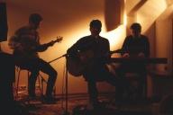 Samoaja (trio) live at Vehkarinteen Leirikeskus © Mira Pesonen