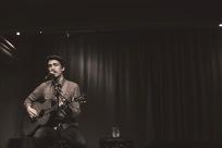 Samoaja (solo) live at Sture 21 © Mira Pesonen