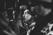Samoaja (duet) live at Annis, Pori © Rasmus Forssell