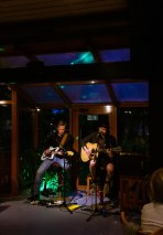 Samoaja (duet) llive at Oldman, Palanga LT © Mira Pesonen