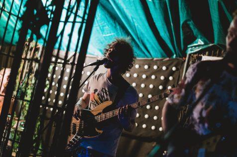 Samoaja live at Ziva Ulice, Plzen © Ziva Ulice